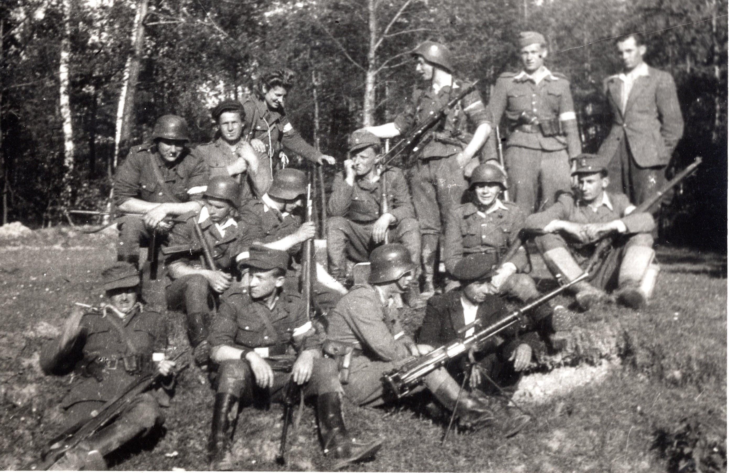 Kalendarium 1943-44