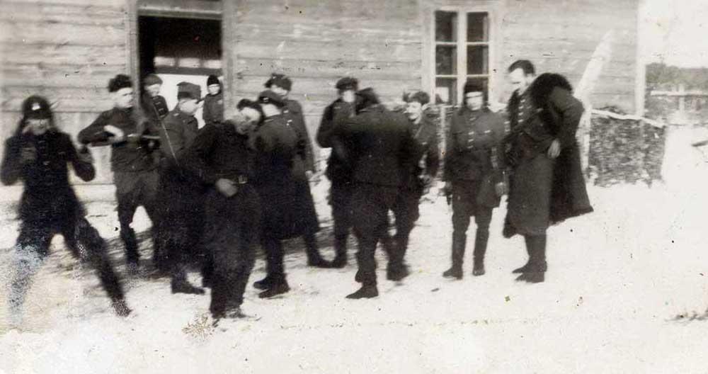 Albinów Mały – 17.01.1947 r.